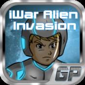 iWar Alien Invasion